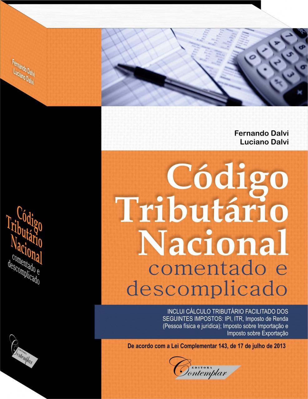CTN COMENTADO EM PDF DOWNLOAD