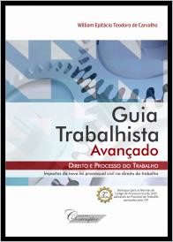 Guia Trabalhista Avançado (2a ed)
