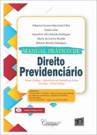 Manual Prático de Direito Previdenciário