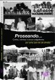 Proseando... contos, crônicas e causos salgadenses - Carlos José Reis de Almeida