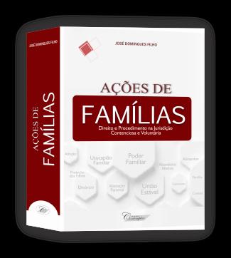 AÇÕES DE FAMÍLIAS