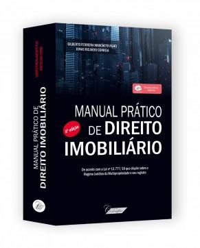 Manual Prático de Direito Imobiliário (4a Ed.)