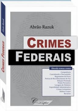 Crimes Federais - Abrão Razuk