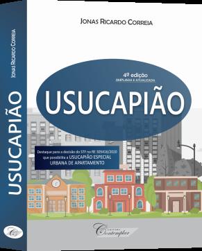 USUCAPIÃO 4ª EDIÇÃO