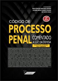 Código de Processo Penal Comentado- 2a edição