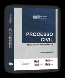 Processo Civil: Temas Contemporâneos
