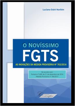 O Novíssimo FGTS