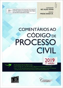 Comentários ao Código de Processo Civil - 2a Ed