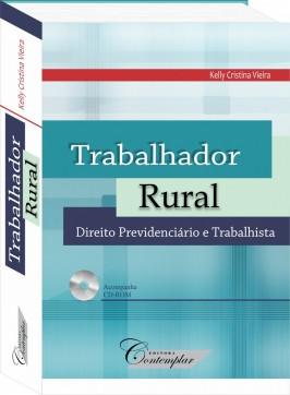 Trabalhador Rural - Kelly Cristina Vieira