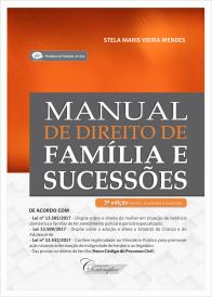 Manual de Direito de Família e Sucessões (3a ed)